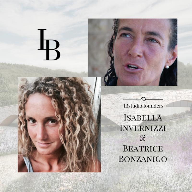 Isabella Invernizzi& Beatrice Bonzanigo
