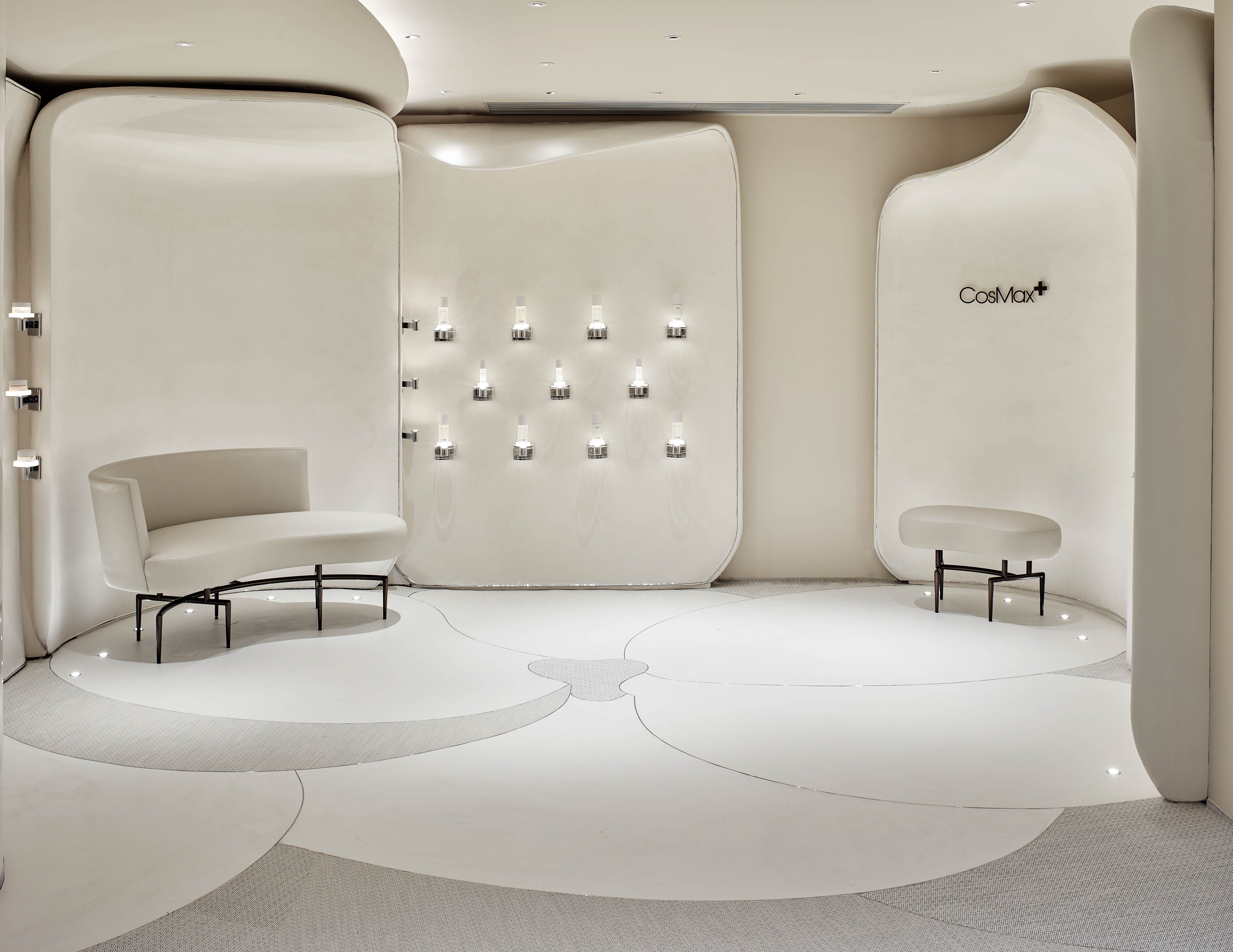 CosMax Medical Aesthetic Centre by BCD International Limited - The